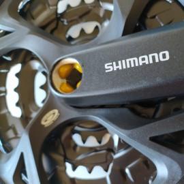 Shimano Acera FC-M371 hajtómű