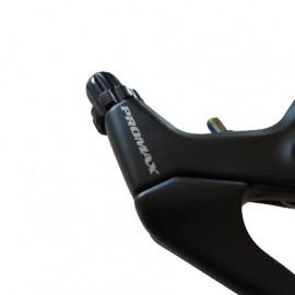 Promax fekete alumínium fékkar