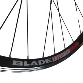 Blade 26-os kazettás hátsó kerék Joytech aggyal