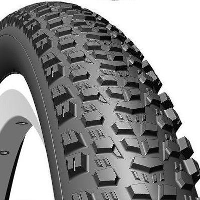 Mitas V96 Scylla Tubeless Supra hajtogatható kerékpár gumi 26-2,25