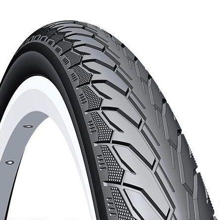 Mitas V66 Flash reflektoros kerékpár gumi 26x1,75 47-559