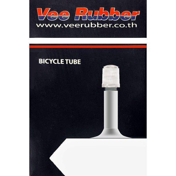 Vee Rubber kerékpár tömlő 47/54-559 26x1,75/2,125 AV40