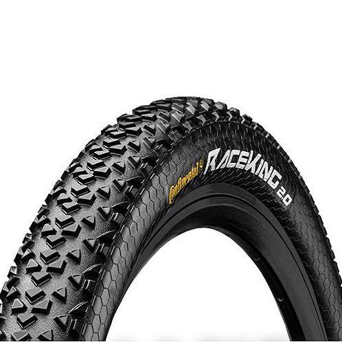 Continental Race King Performance MTB kerékpár gumi 55-622 29x2,20