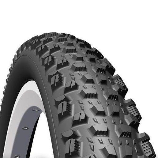 Mitas V98 Kratos Tubeless Supra hajtogatható kerékpár gumi 57-622 29x2,25