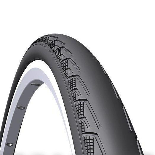 Mitas V80 Syrinx Racing Pro hajtogatható kerékpár gumi 25-622 700x25C