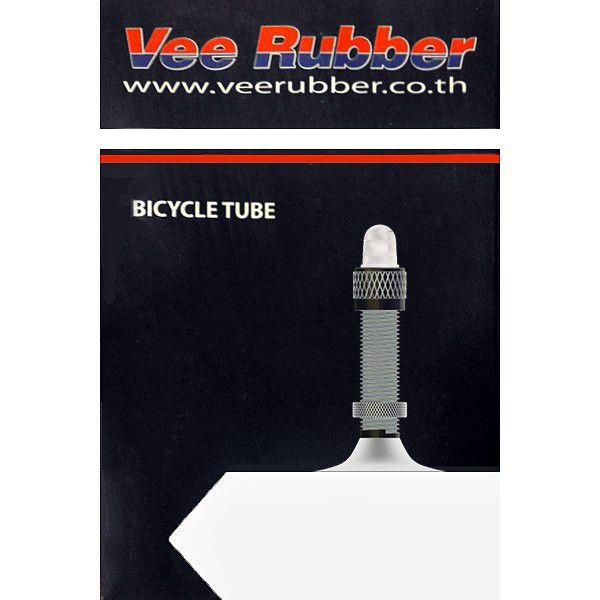 Vee Rubber kerékpár tömlő 47/54-622 28x1,75/2,125 DV 35
