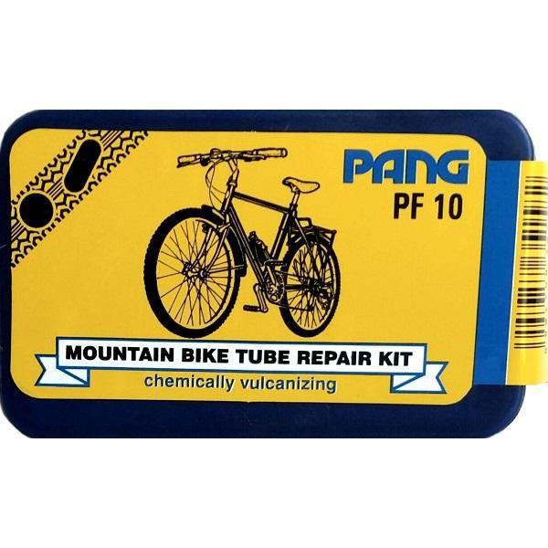 Pang PF10 Kerékpáros tömlőjavító készlet