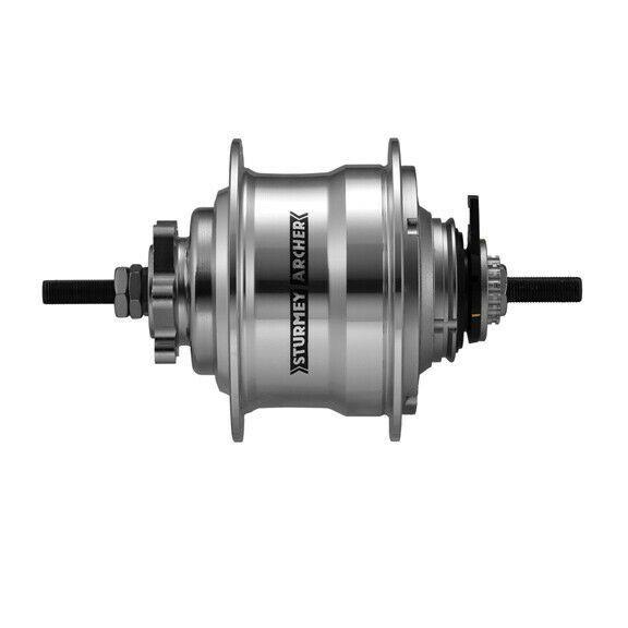 Sturmey Archer RX-RK5 agyváltó