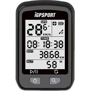 IGPSport IGS20E GPS computer