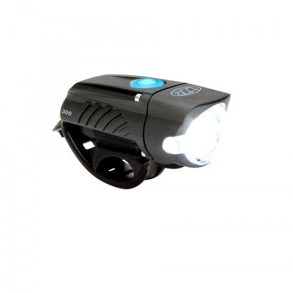 NiteRider Swift 300 akkumulátoros első lámpa