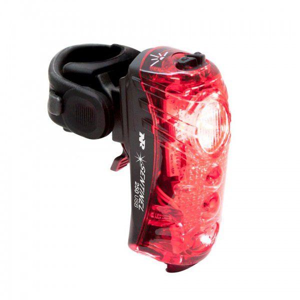 NiteRider Sentinel 250 akkumulátoros hátsó lámpa