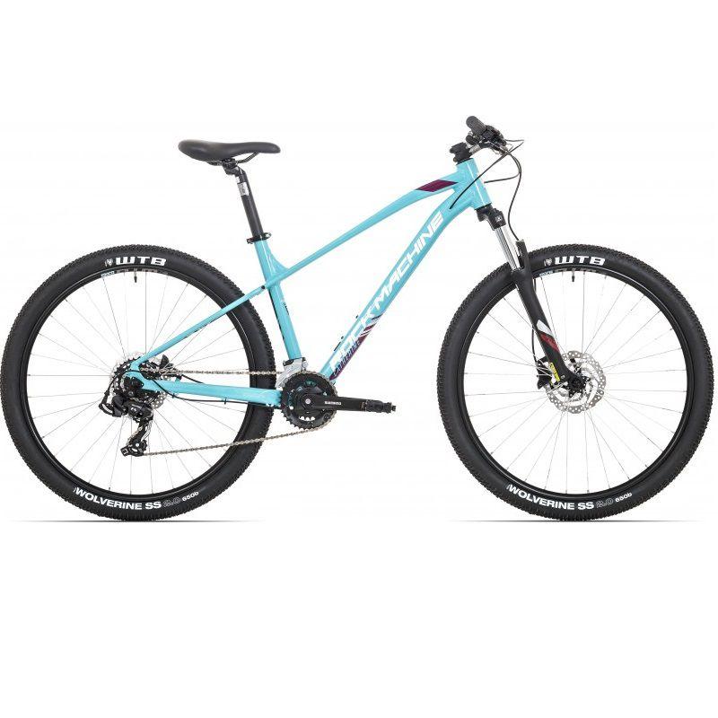 Rock Machine Catherine 40-27 merev vázas XC kerékpár