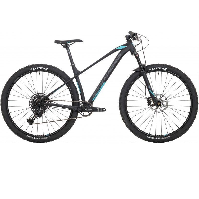 Rock Machine Torrent 70-29 merev vázas XC kerékpár