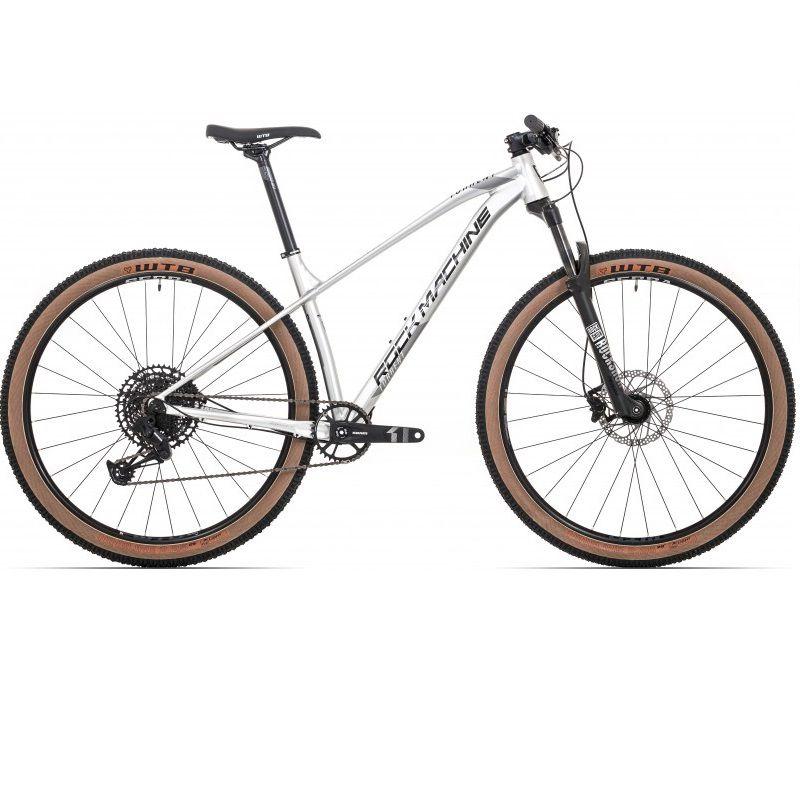 Rock Machine Torrent 90-29 merev vázas XC kerékpár