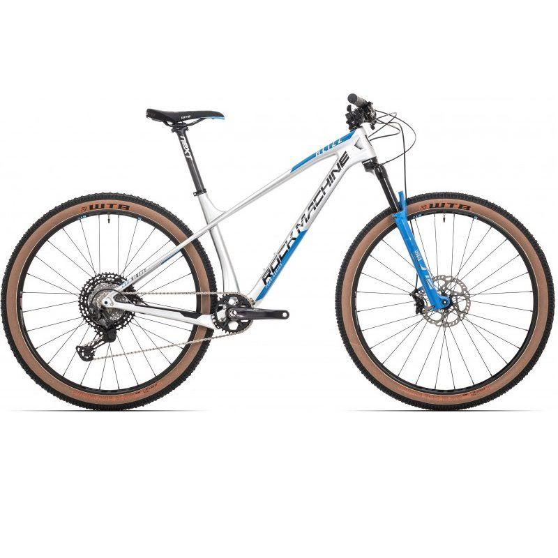 Rock Machine Blizz CRB 90-29 merev vázas XC kerékpár