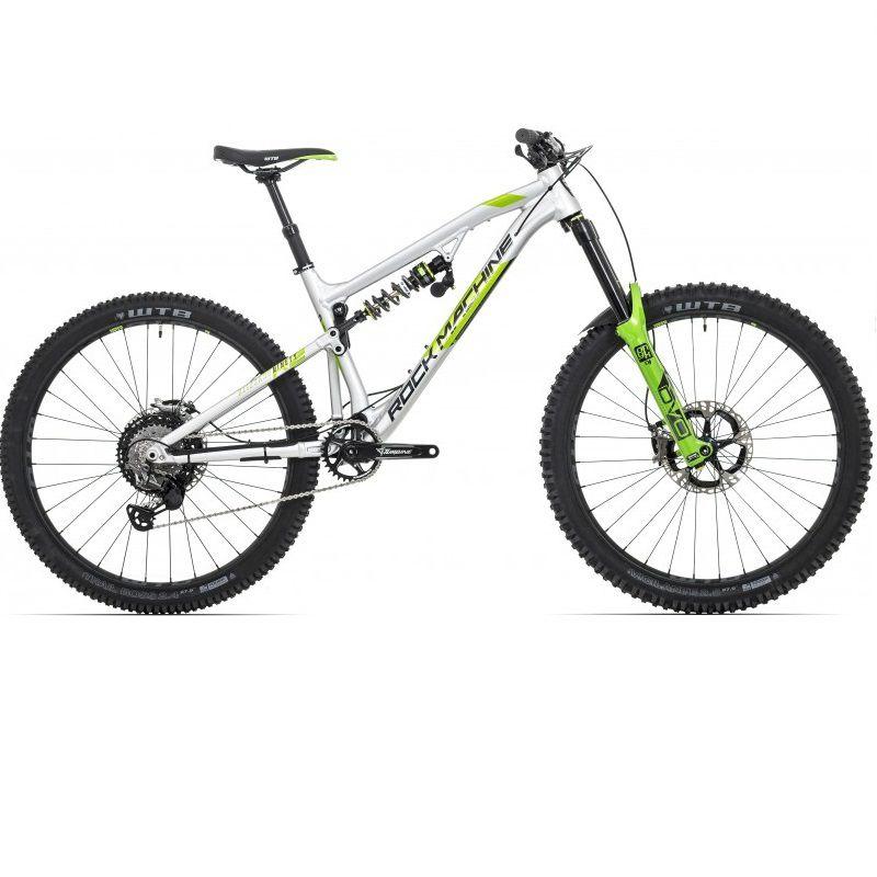 Rock Machine Blizzard 90-27 RZ enduro kerékpár