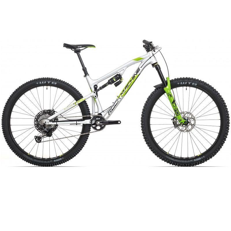 Rock Machine Blizzard TRL 90-29 AM kerékpár
