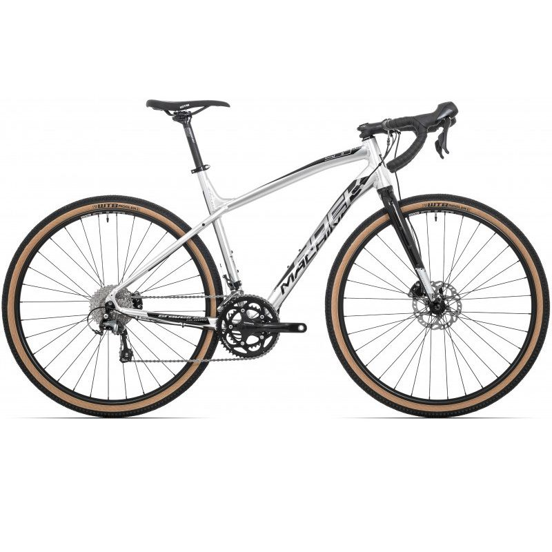 Rock Machine Gravelride 500 kerékpár