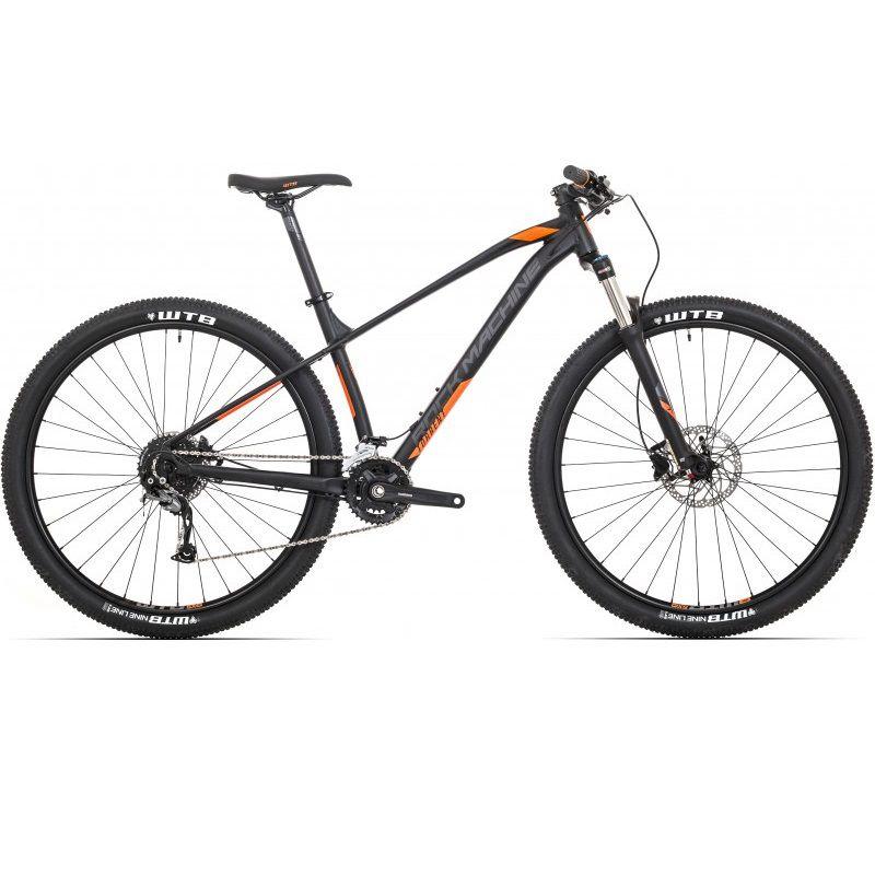 Rock Machine Torrent 30-29 merev vázas XC kerékpár