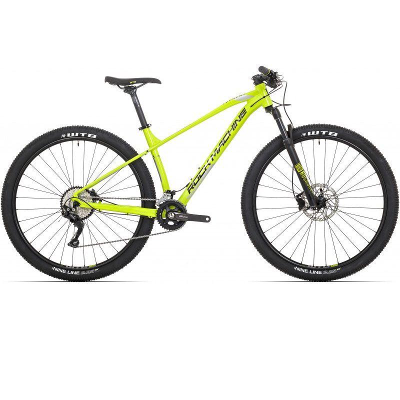 Rock Machine Torrent 50-29 merev vázas XC kerékpár