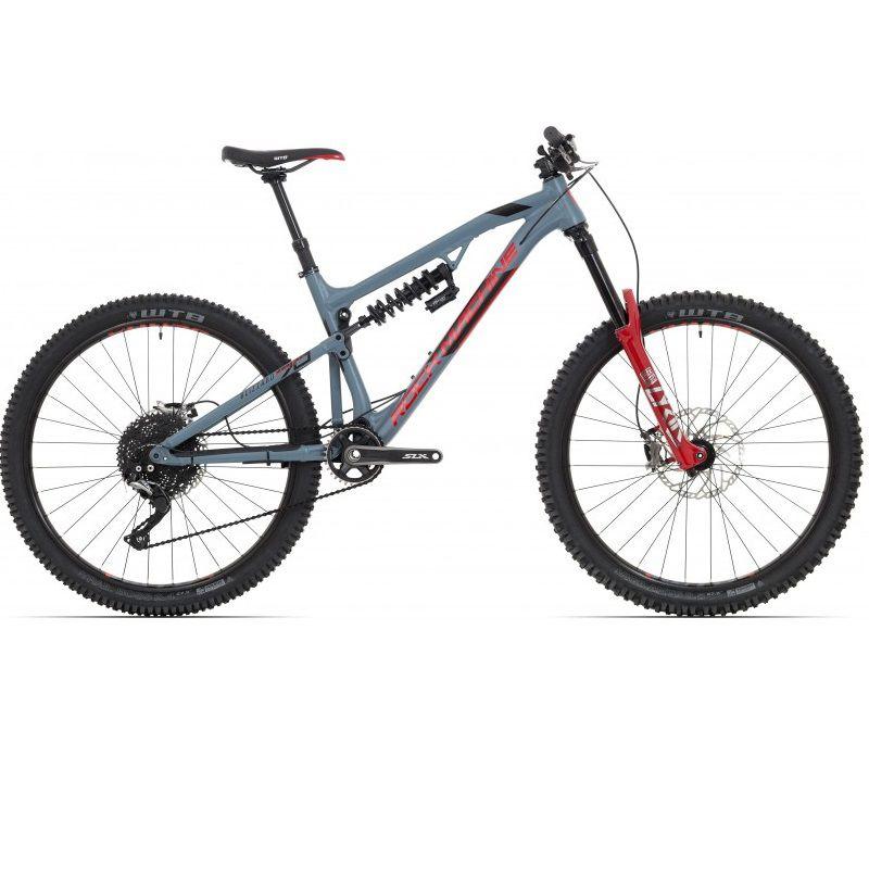 Rock Machine Blizzard 70-27 enduro kerékpár