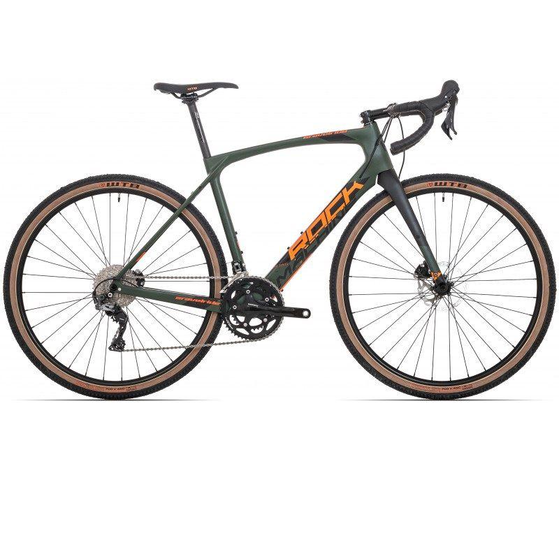 Rock Machine Gravelride CRB 700 kerékpár
