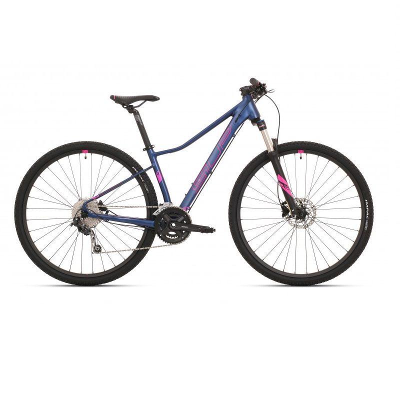 Superior Modo XC 869 női merev vázas XC kerékpár