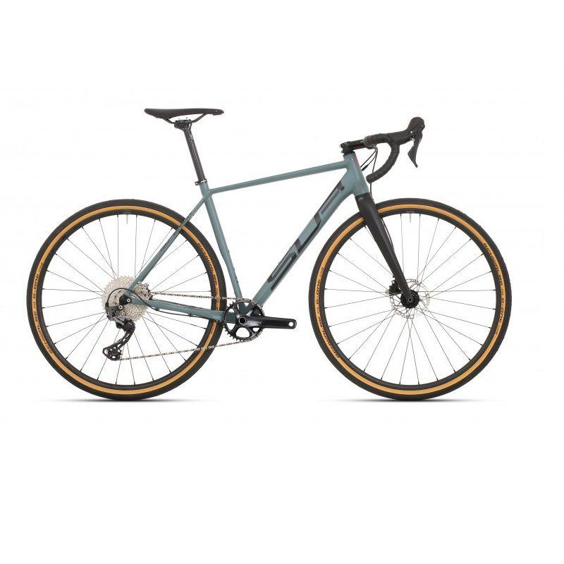 Superior X-Road Elite gravel kerékpár