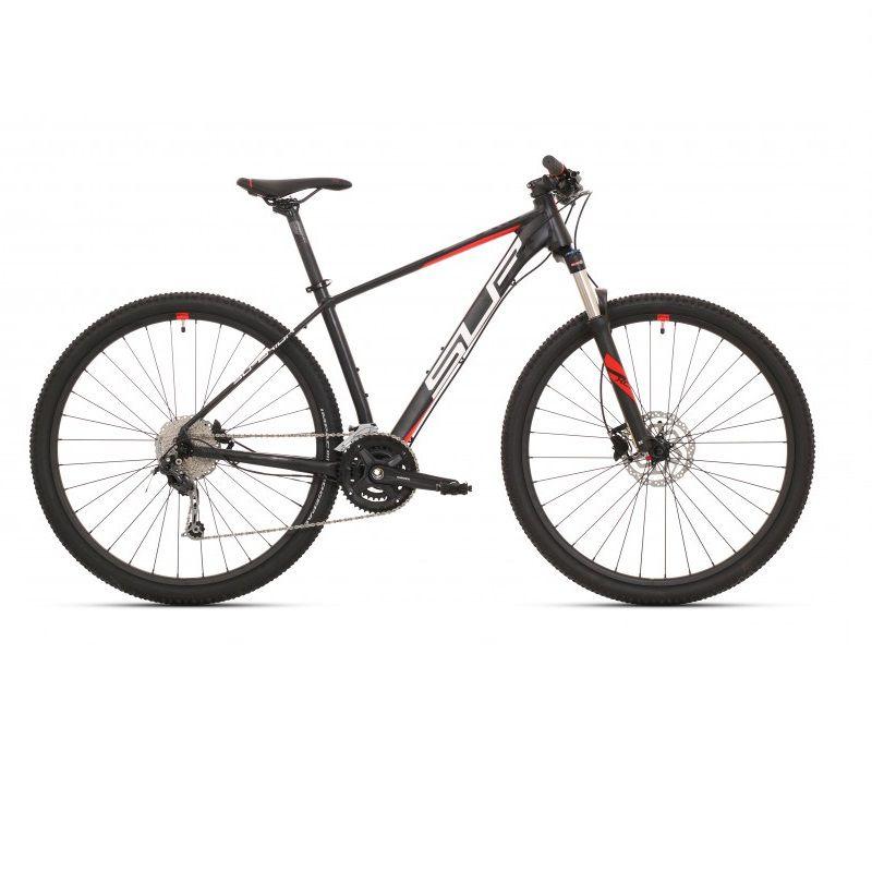 Superior XC 879 merev vázas XC kerékpár