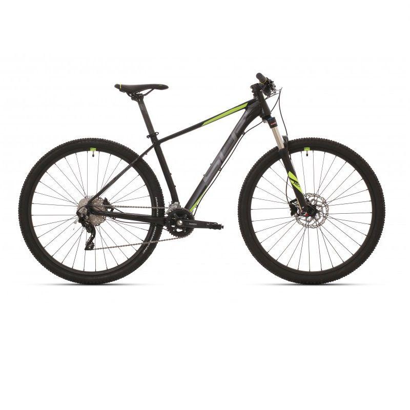 Superior XC 889 merev vázas XC kerékpár